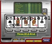 Free video poker gratis spiele