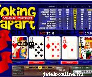 Joking apart video poker gratis spiele